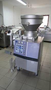 Handtmann VF 80 Vacuum Filler