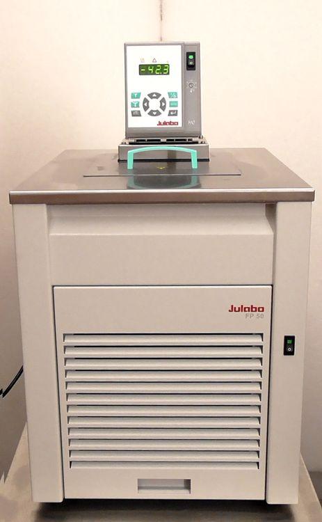 Julabo FP50 Recirculating Chiller with MC Controller