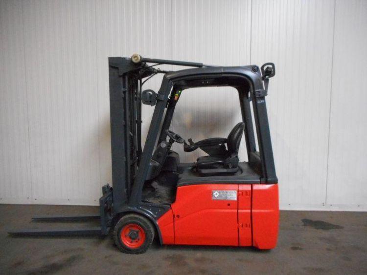 Linde E16-01 1600 kg