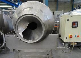 Inject Star ES1100, Vacuum Tumbler