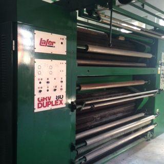 Lafer GRV 592  Raising Machine