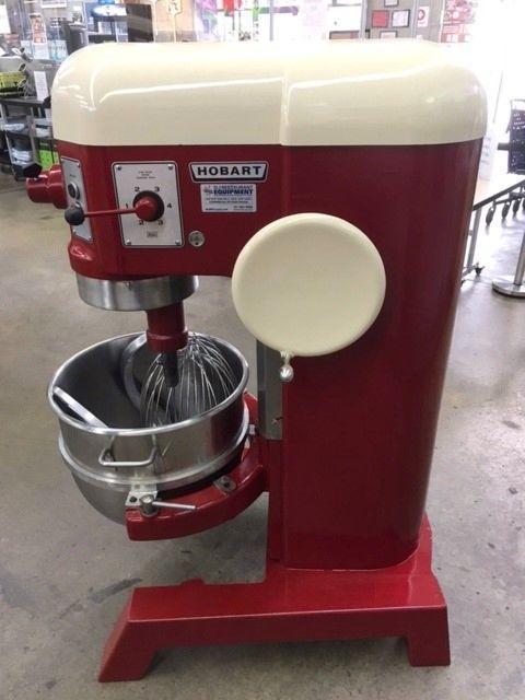 Hobart H-600 60 Quart Mixer
