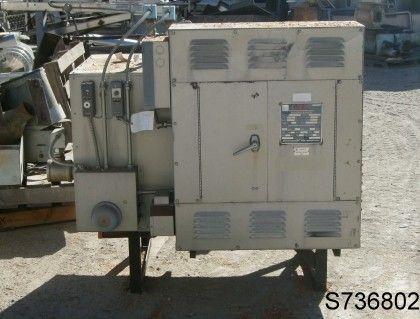 Bryan BE90W8T6 Electric Steam Boiler