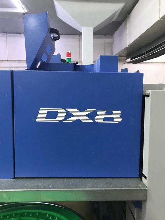 Toyoda DX8