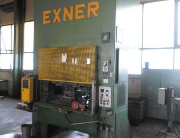 Exner EX 250 SBS 250 ton