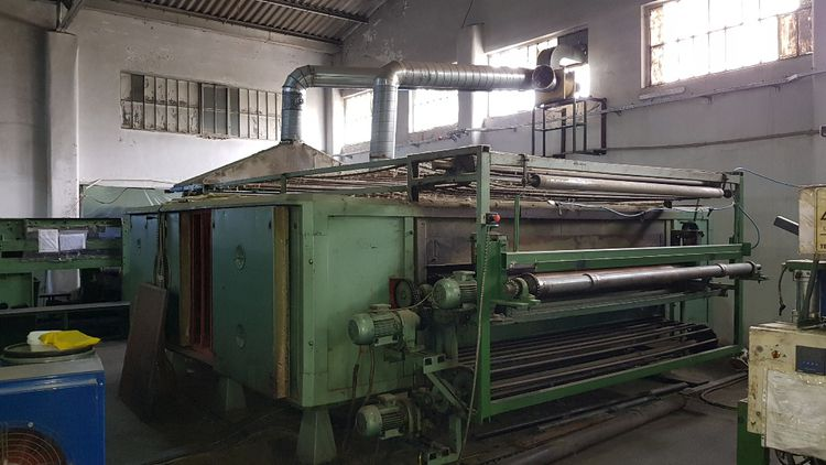Artos 270 Cm Dryer