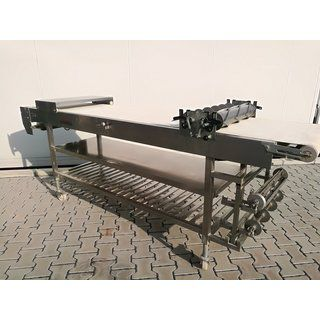 Seewer SFT 260 cutting table