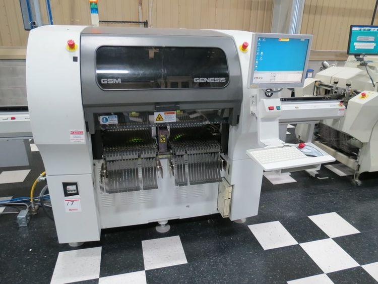 Universal Instruments GI-14D