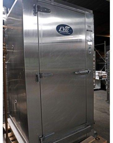 LVO RW1548G  HIGH VOLUME PAN & RACK WASHER - GAS