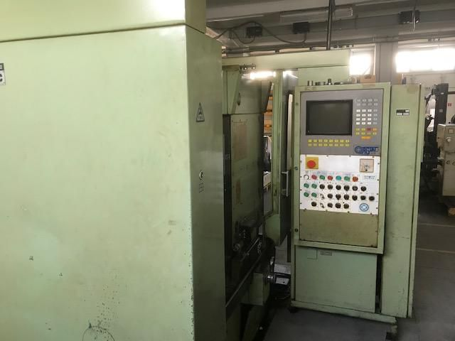 TOS OFA 16SC Variable gear milling machines