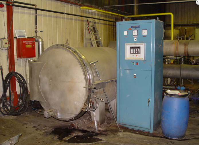 Longclose Dryer