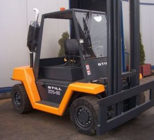 Still R70-60 D 6000 kg