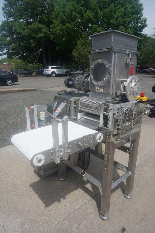 Toresani SP300 Kneader-Sheeter
