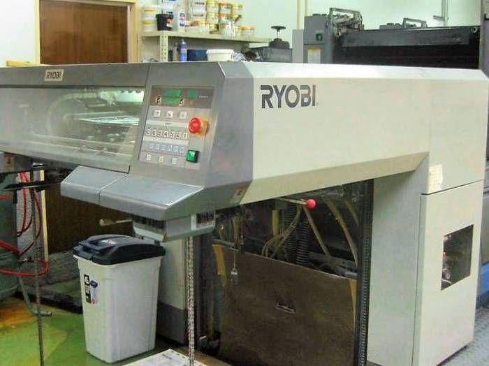 Ryobi 754-P 4 75 x 60 cm