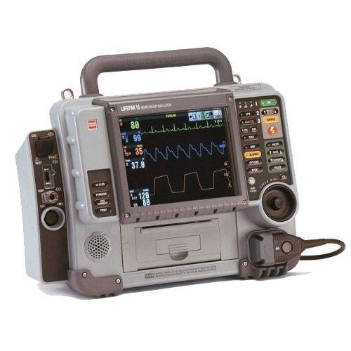 Physio Control LIFEPAK 15