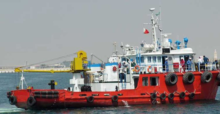 Yokohama ABS Twin Screw Survey and Multi-Purpose Vessel