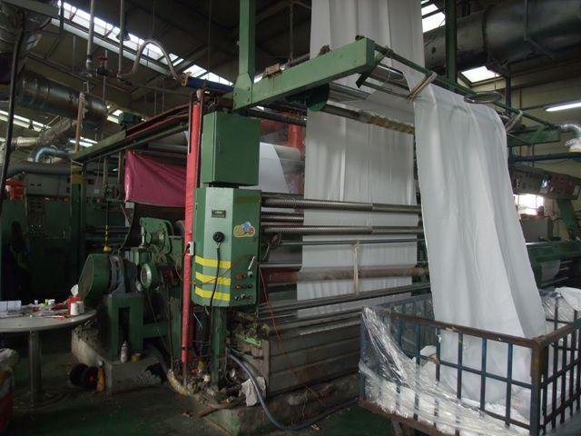 Ehwa-suntex 240 Cm Stenter Machine