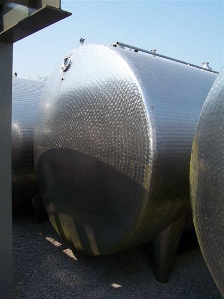 Others 10000 Liter Horizontal Tank