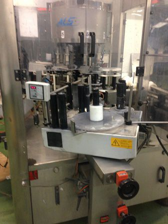 Others ARS-8/3 ALS-330, Labeler