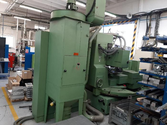 Maag SD 32 XK Variable Gear grinding machines