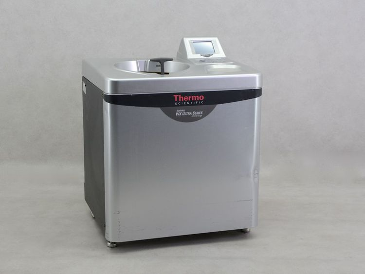 Sorvall, Thermo WX Ultra 80, Ultra centrifuge