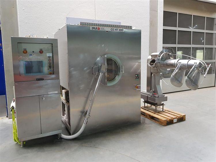 Ima GS HT 300 F  COATER