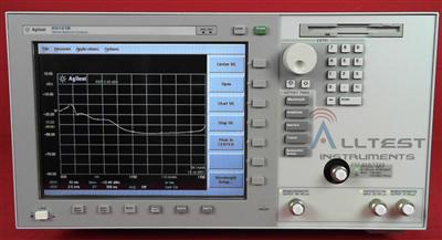 Agilent 86141B Spectrum Analyzers