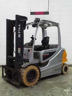 Still RX60-45 4500 kg