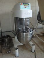 VMI PH402 planetary mixer