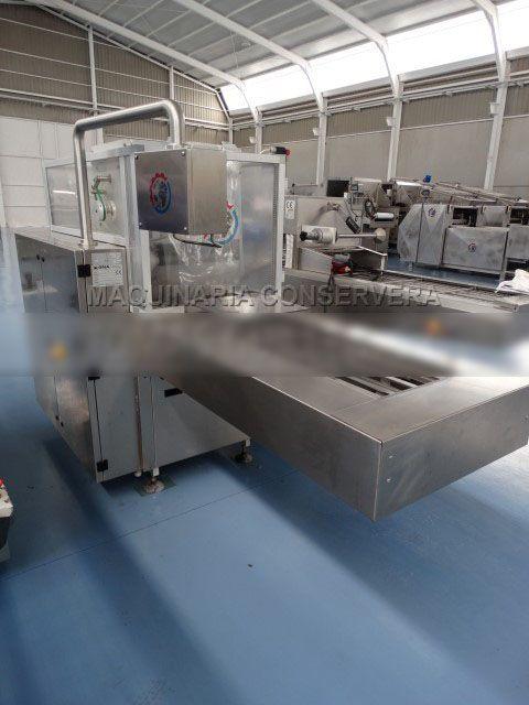 GNA SVA 320 ,  tray sealer