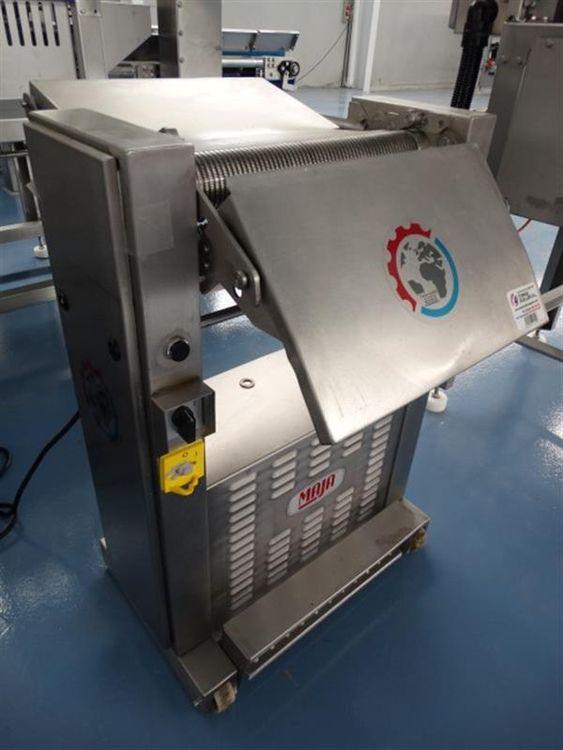 Maja ESM 435/2 Skinning Machine