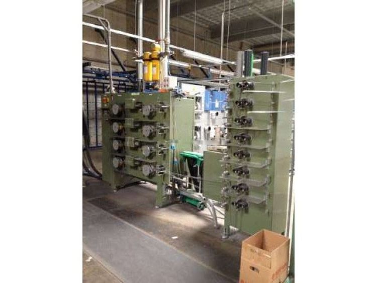 Dietze & Schell DS 100 Air entanglement