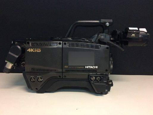 Hitachi SK-UHD4000 ULTRA HIGH DEFINITION CAMERA