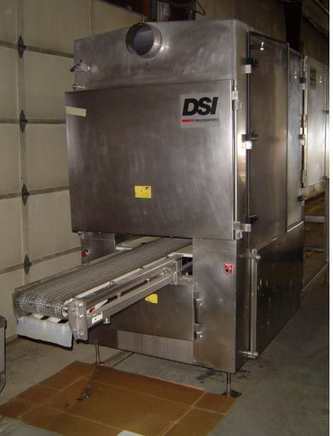 Stein Portion Cutting Machine DSI – 414