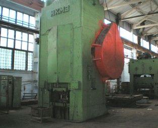 Kramatorsk D257 58 Ton