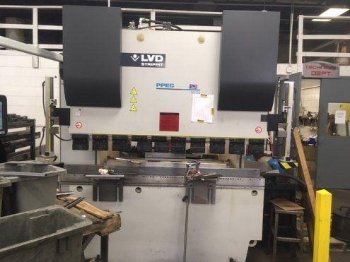LVD PPEC-50/20 55