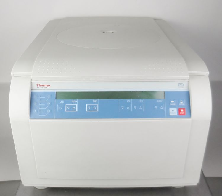 Thermo Fisher ST 16 Centrifuge