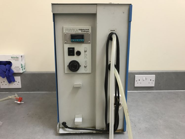 Fryka DLK 500 Circulating Cooler & Heater