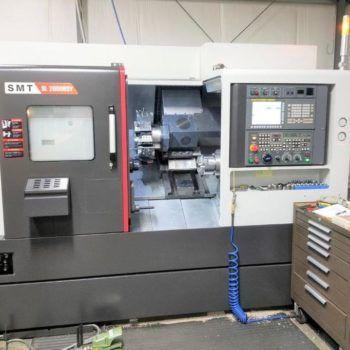 Samsung FANUC Oi-MATE TF CNC CONTROL 4500 rpm SL 2000BSY 2 Axis