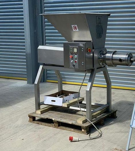 Lima RM70 MEAT AND BONE SEPARATOR