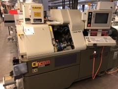Citizen Citizen Cincom M Series IV D 8000 rpm CINCOM M 20 2 Axis