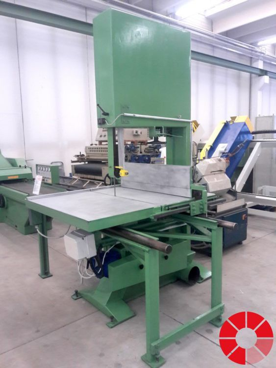 Other TM 800, Band saw