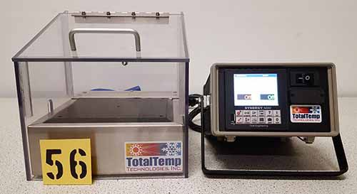Total Technologies SD49