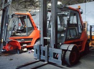 Linde H80D 8000 kg