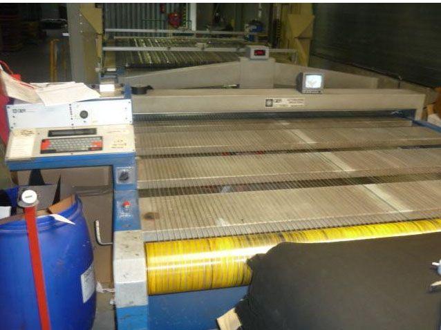 GER Loto L2100 Measuring machine