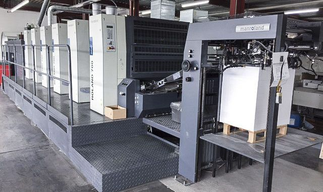 Roland 705P-LV HiPrint 29 x 41 inch
