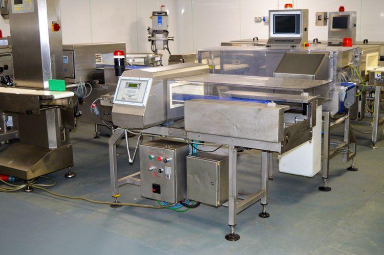 CEIA THS Metal Detector