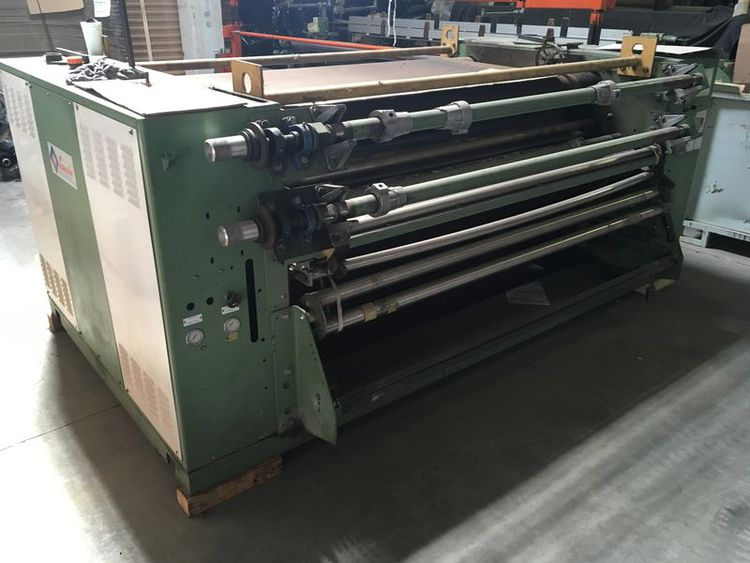 Lemaire Rollingstatic MV 173 190 Cm Transfer Printer