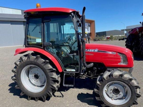 Case Farmall 60B Tractor