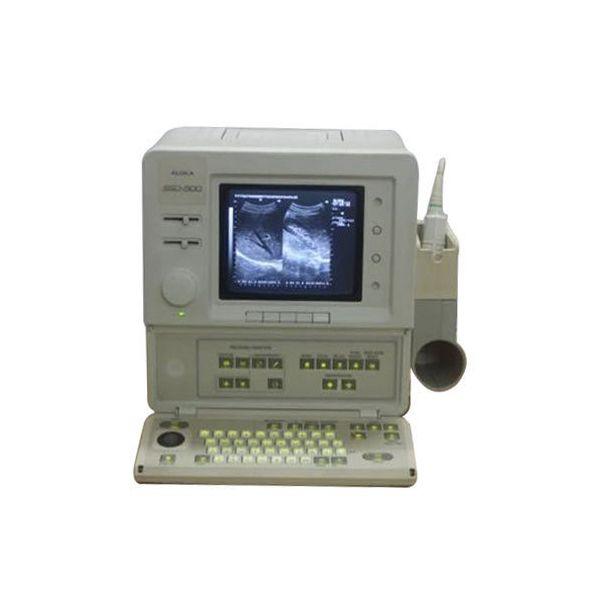 Aloka SSD 500 Ultrasound
